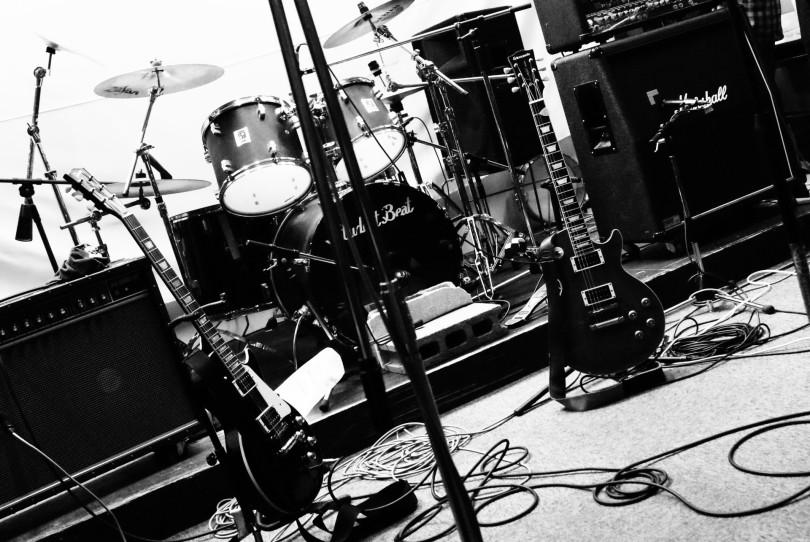 バンド演奏をやるなら二次会!幹事代行プラン