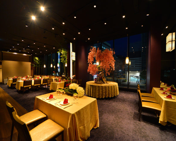 The Stay Gold Ginza