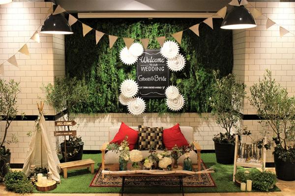 Leaf Garden Cafe