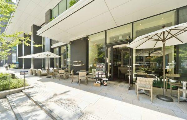 GRAHM'S CAFE Los Angeles