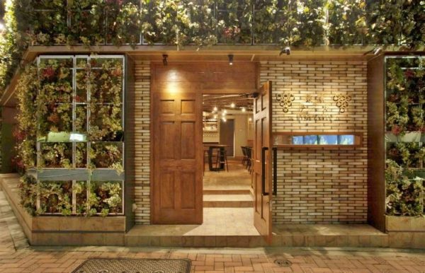 Cafe & Dining TERRE‐a‐s Kyobashi
