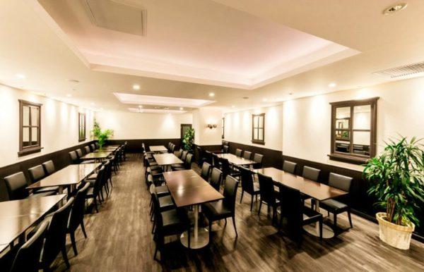 HiltonHOTEL CHANE CLAIRE SWEET HALL