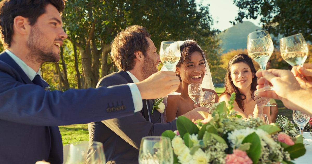 結婚式 二次会 幹事 のお仕事詳細